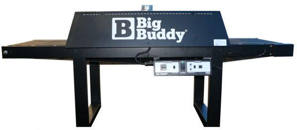 Big Buddy III Conveyor Dryer | BBC Industries, Inc